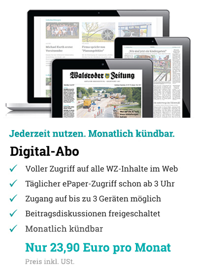Digitalabo Angebot