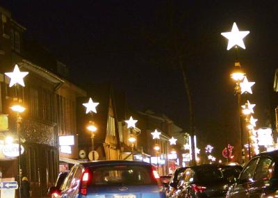 Weihnachtsbeleuchtung Wohnzimmer.Beleuchtung Im Wohnzimmer Polarisiert Heidekreis Walsroder Zeitung