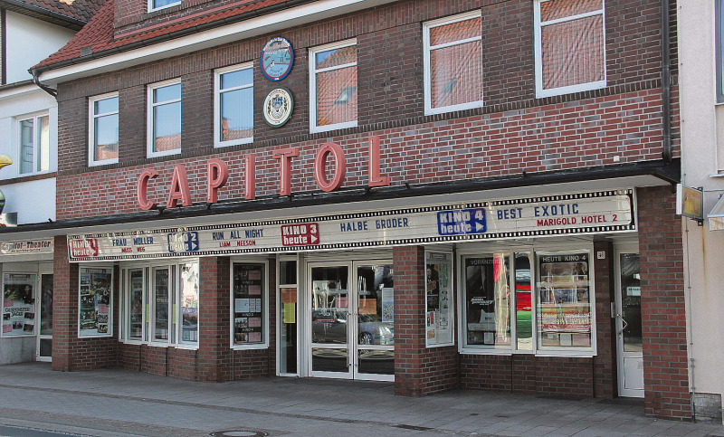 Walsrode Capitol
