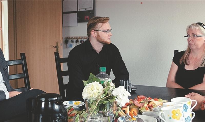 Konzertierte Aktion Pflege Heidekreis Walsroder Zeitung