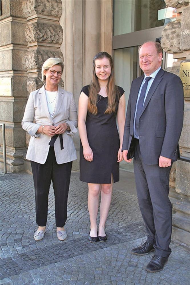 Nachwuchsgewinnung zentrales Thema - Heidekreis - Walsroder Zeitung