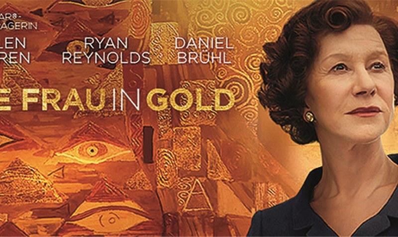 Die Frau In Gold Wahre Geschichte