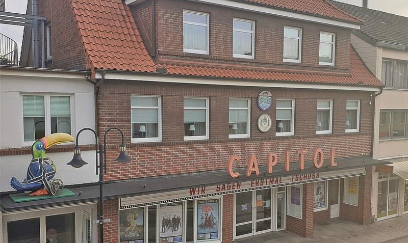 Capitol Walsrode Programm