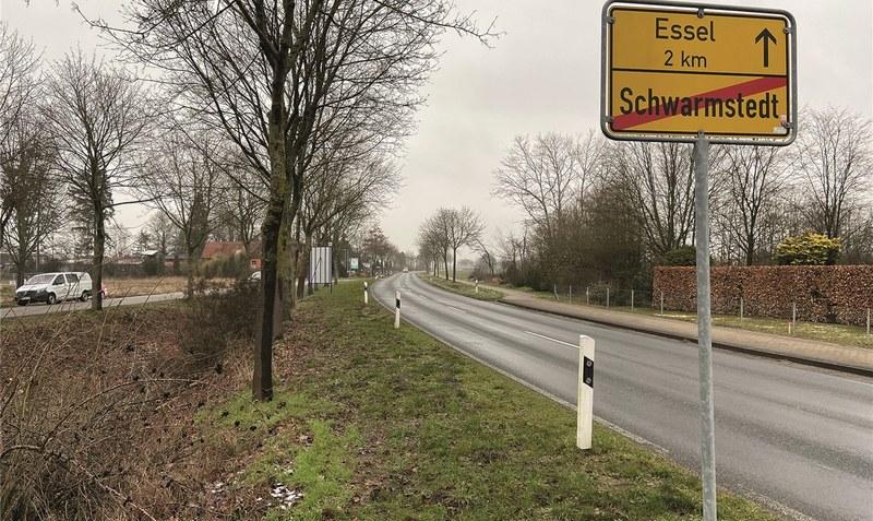 Wetter Schwarmstedt