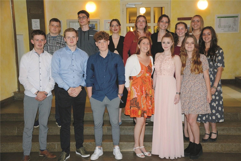 Abitur, Abschlüsse und Abschiedsfeier   Walsrode   Walsroder Zeitung