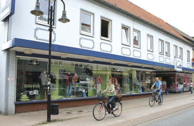City Kaufhaus